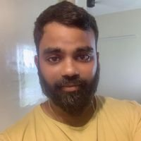 Siddharth Ramakrishnan